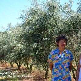 """France avec Passion """"Pamięć drzew oliwnych"""" – Moulin de l'Esquirol"""