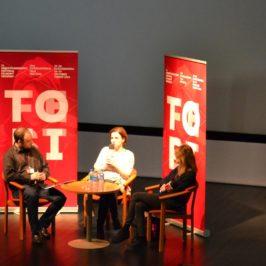 Tofifest 2014: Droga Idy