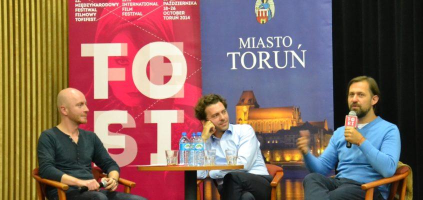 Tofifest 2014: Strach przed zwyczajnością