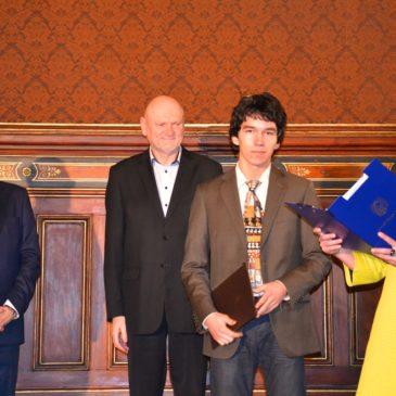 Stypendium w dziedzinie kultury Miasta Torunia – Mikołaj Wyrzykowski