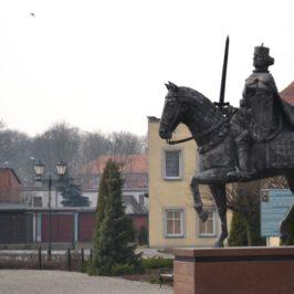 Camino Polaco. Odcinek 9 : Cierpice – Gniewkowo ( 13 km )