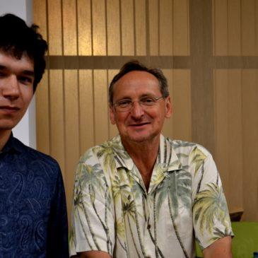 Niedziela 24/2015 Rozmowa z Wojciechem Cejrowskim