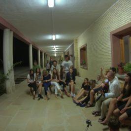 Projekt Camino cz.7 Jak ziarenko