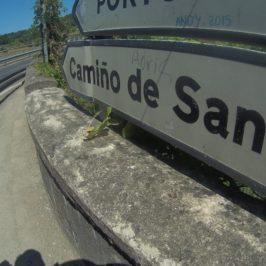 Ja i droga. Camino de Santiago (3)