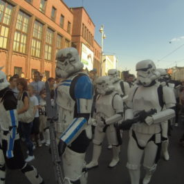 Parada Star Force