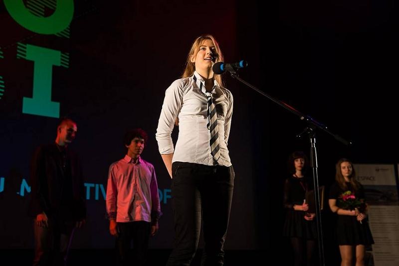 Jury Młodych Tofifest 2015