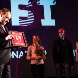 Tofifest 2015: Tydzień z życia jury