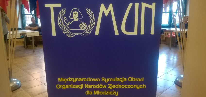 ToMUN – sprawa rodzinna