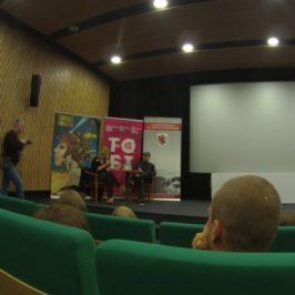 Tofifest 2015: Islandzka opowieść