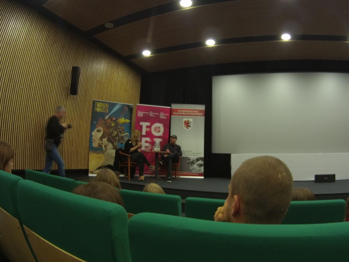 Tofifest 2015