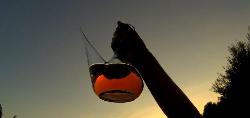 Oh, le Vin! [2] Smaki wina część 1