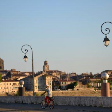 Przewodnik po Prowansji – Arles
