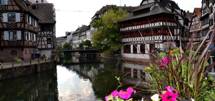 A Twist of Fate no.5 Strasbourg