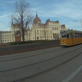 MUN Rodzina w Budapeszcie 17-19.03.2016