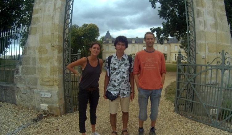"""""""Nieklasyfikowany klasyk"""" – Château de Reignac"""