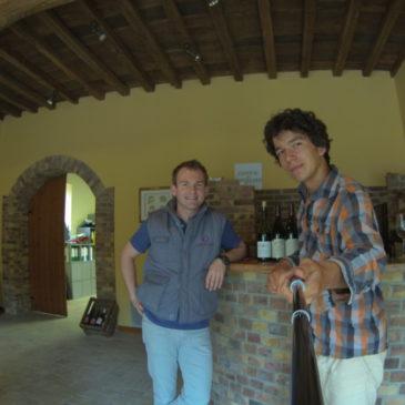 Apelacje z marzeniami – Chateau du Chatelard