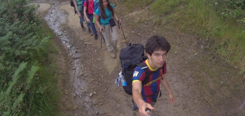 Tryb pielgrzyma, czyli jak przetrwać na Camino