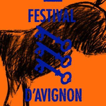 Festival d'Avignon 2016- vlog