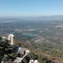 La Sainte Victoire – Góra św. Wiktorii