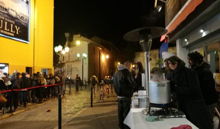 Festival Tous Courts – Spotkania