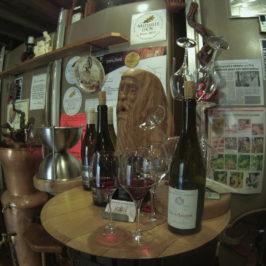 Wino i miłość