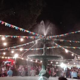 Fiesta św. Antoniego – Lizbona