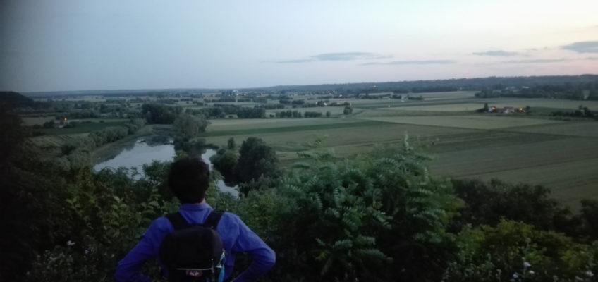 Na dzikiej drodze
