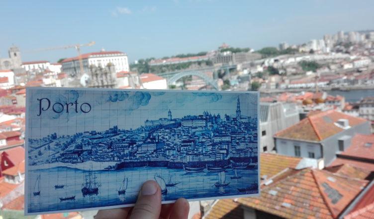 Porto dla początkujących