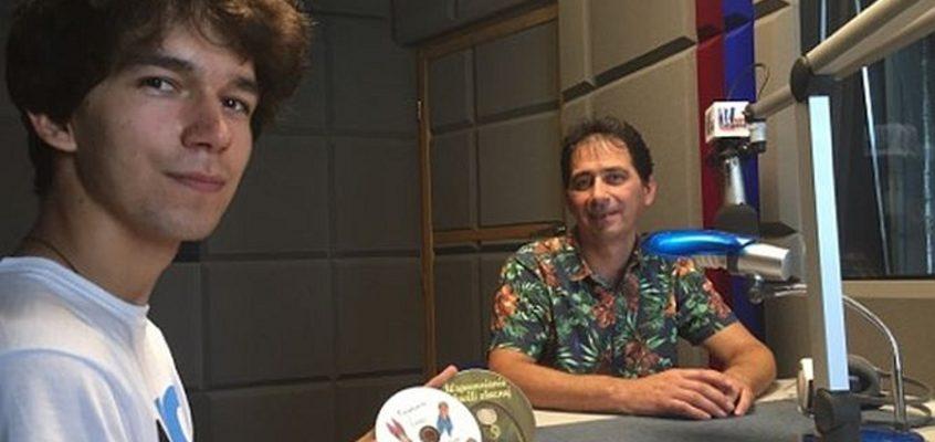 20.07.2017 W Radio Warszawa