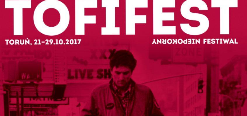 Parę słów o Tofifest 2017