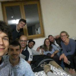 Winobranie – fiesta!
