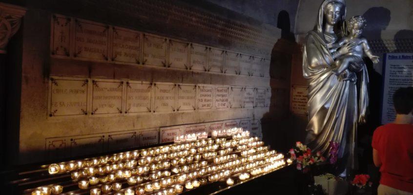 La Chandeleur, czyli świece i naleśniki
