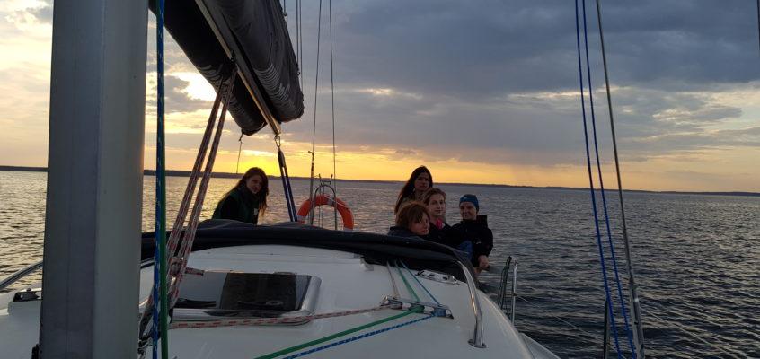 Zastanówmy się nad… żeglarstwem