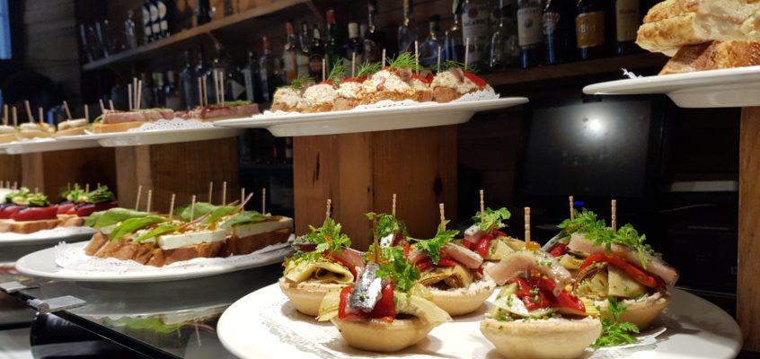Co zjeść w Barcelonie