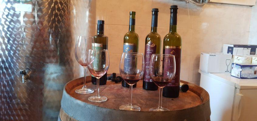 Dalmacja – kraina wina i oliwy