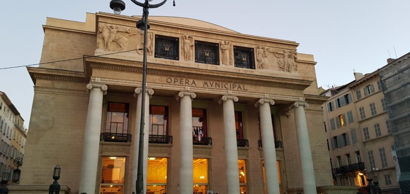Chodźmy do opery!